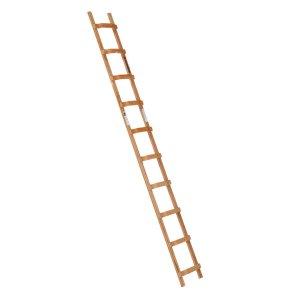 Dachdecker-Leitern / Auflegeleitern