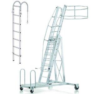 Anwendungsspezifische Leitern