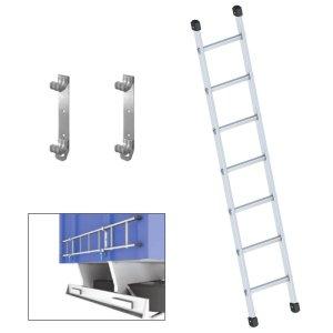 LKW-Leitern