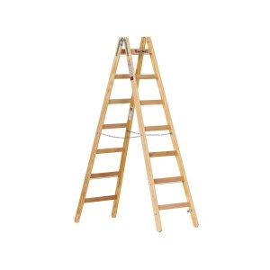 Holz-Stehleitern