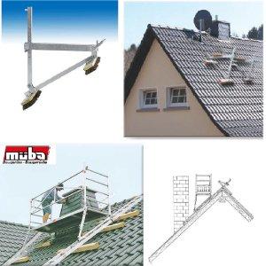 Dach-Kamingerüste