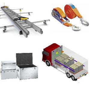Transport & Ladungssicherung
