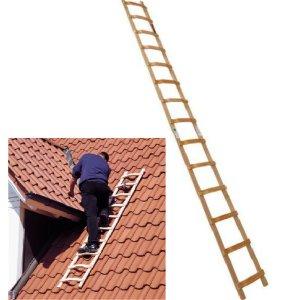 Holz-Dachleitern