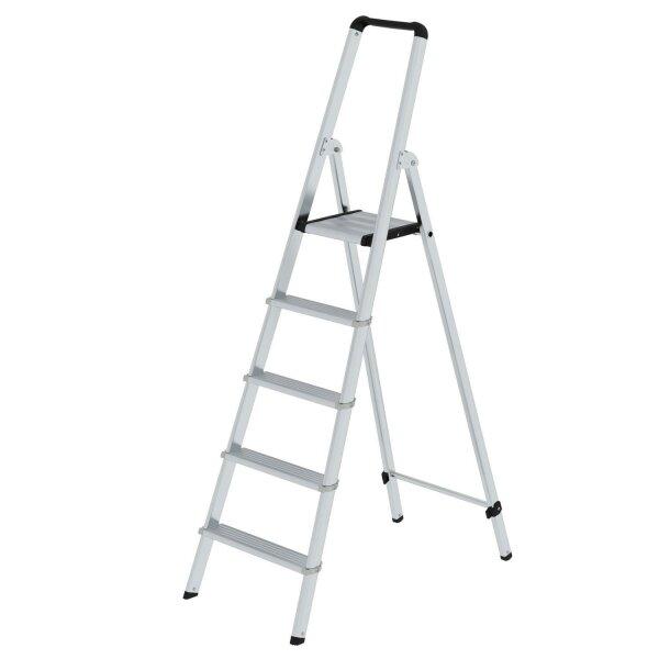 ML Stufen-Stehleiter einseitig begehbar
