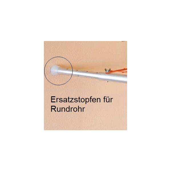 2 x WAKÜ - Stopfen für Wandabstandhalter (106)