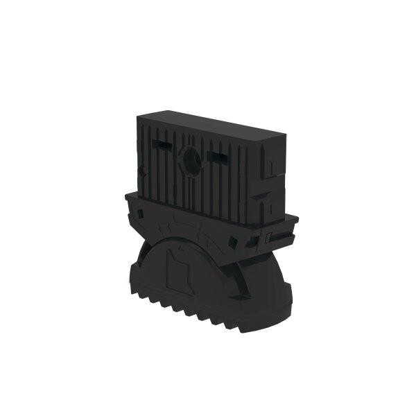 nivello-Innenschuh elektrisch ableitfähig 58x25 mm