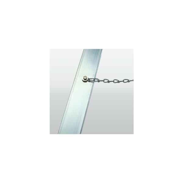 Knoten-Kettensicherung